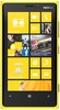 Смартфон NOKIA LUMIA 920 Yellow - Майкоп